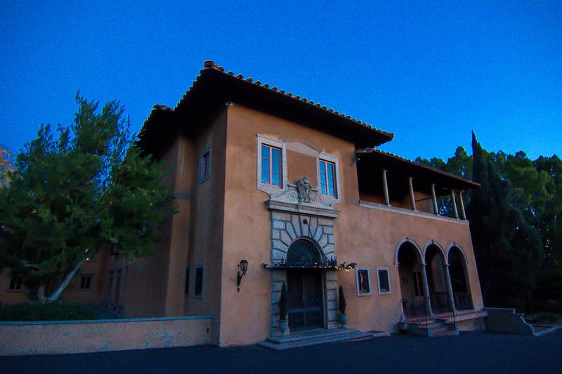 Villa del Sol d'Oro